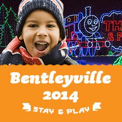 Bentleyville Specials