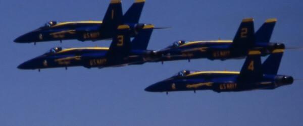 Duluth MN Air Show
