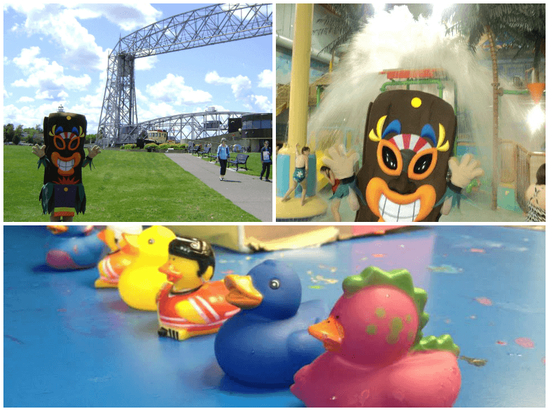 Activities in Duluth for Families