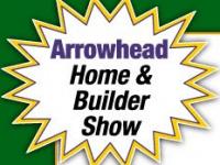 Arrowhead Home & Builders Show logo