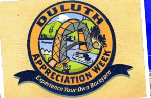 Duluth appreciation week