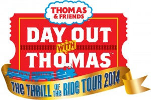 North Shore Scenic Railroad Day Out with Thomas the Train