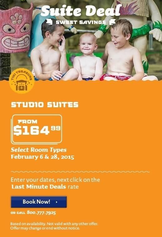 Suite Deals -Winter