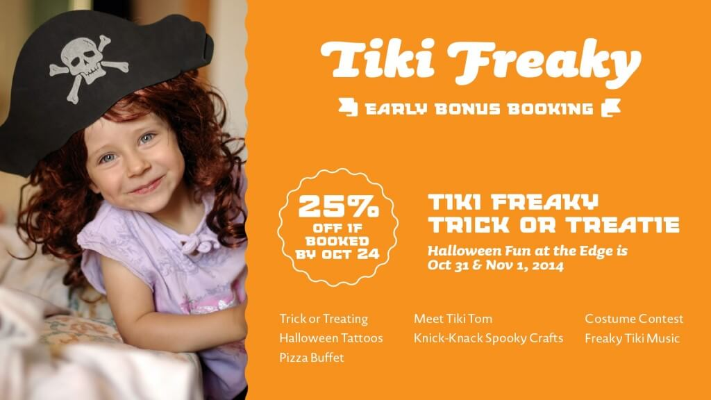 Halloween Activities for the family in Duluth MN