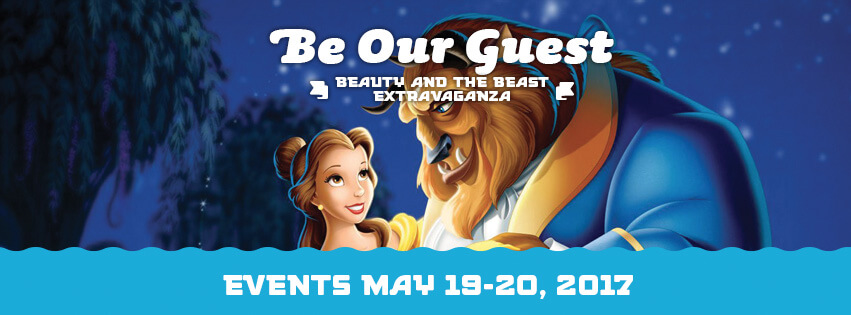 Be Our Guest Weekend